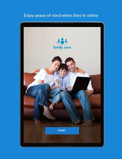 Family Zone Parental Controls 3.5.1 Screenshots 8