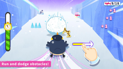 Little Pandau2019s Penguin Run 8.48.00.01 screenshots 10