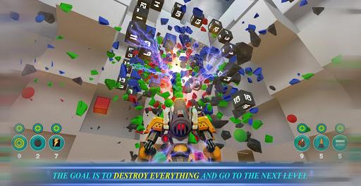 RGBalls - Cannon : Smash Hit 5.02.04 screenshots 4
