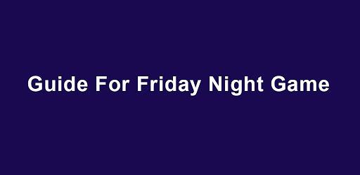 descargar Friday night funkin music fnf guide apk