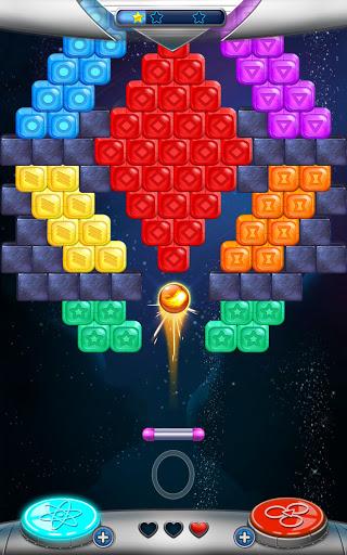 Brick Breaker Space 1.4 screenshots 1
