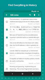 TextGrabber Offline Scan & Translate Photo to Text Mod Apk (Premium) 6