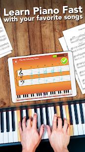 Simply Piano by JoyTunes MOD APK (Premium/All Unlocked) 1