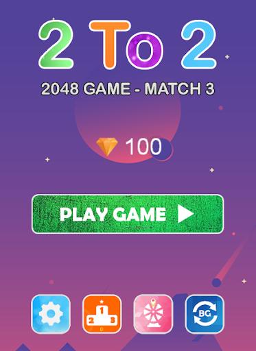 2 To 2 - Match 3 screenshots 1
