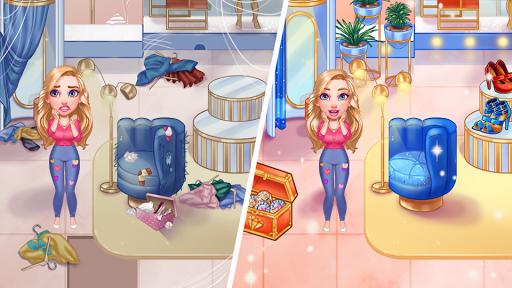 Emma's Journey: Fashion Shop  screenshots 20