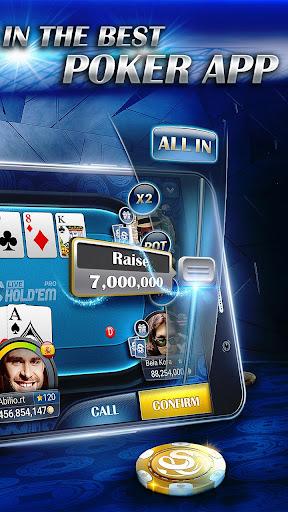Live Holdu2019em Pro Poker - Free Casino Games  Screenshots 14