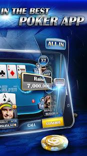 Live Holdu2019em Pro Poker - Free Casino Games 7.33 Screenshots 8