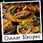 Dinner Ideas & Recipes