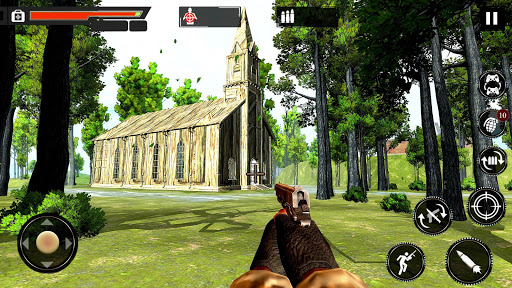 Counter Critical Strike CS: Army Special Force FPS 3.0 screenshots 8