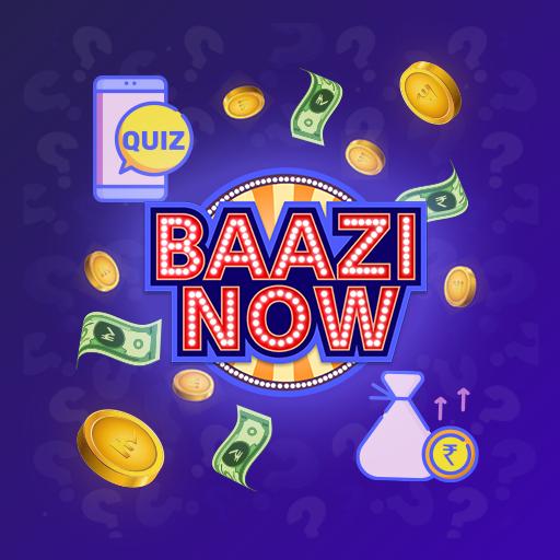 BAAZI NOW गेम खेलो पैसा जीतो