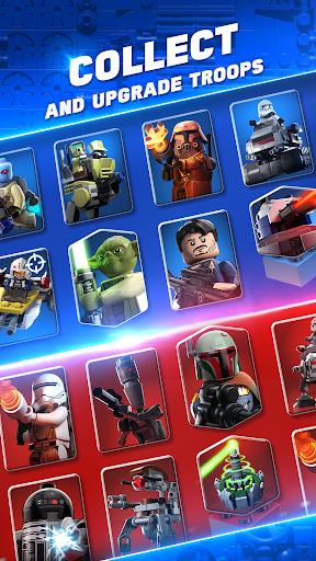 LEGO® Star Wars™ Battles: PVP Tower Defense  screenshots 2