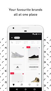 GLAMI-ファッション検索エンジン