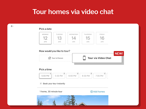 Redfin Real Estate: Search & Find Homes for Sale apktram screenshots 8