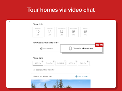 Redfin Real Estate: Search & Find Homes for Sale Screenshot