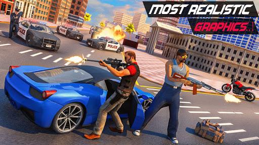 Real Gangster Grand City - Crime Simulator Game 1.2 screenshots 9