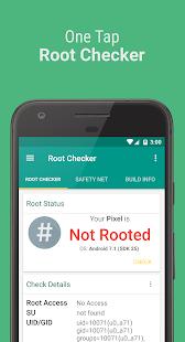 Root Checker 3.3.1 APK screenshots 1