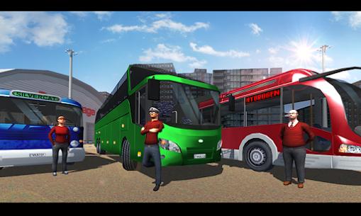 City Bus Simulator 2016 Apk Download 2