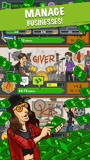 Fubar - Idle Party Tycoon 2.25.4 screenshots 9