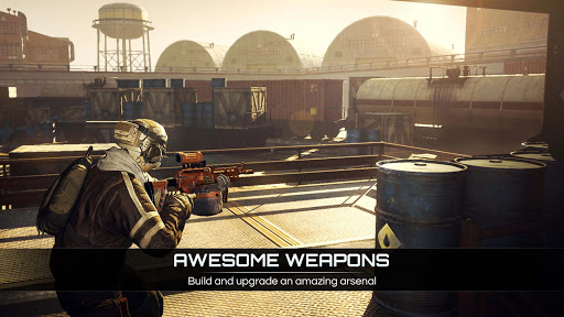 Afterpulse - Elite Army  Screenshots 8