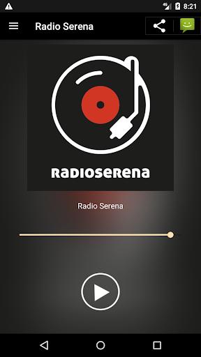 Radio Serena 2.1 screenshots 1
