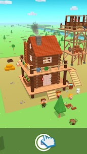 Build Heroes Idle Family Adventure Apk Download 2021 3