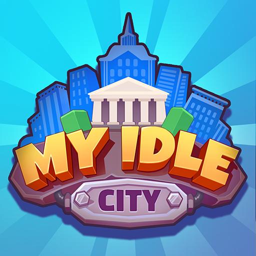 My Idle City