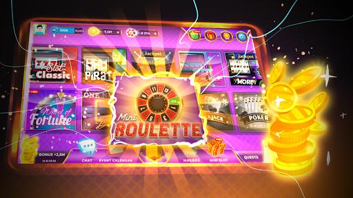 One Night Casino - Slots Vegas 777  screenshots 1