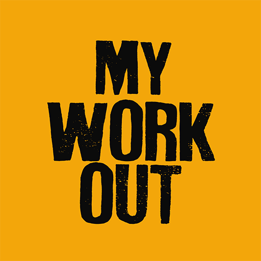 My Workout icon