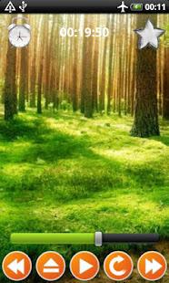 Forest Sounds Nature To Sleep 5.0.1-40082 Screenshots 4