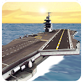 Carrier Helicopter Flight Simulator - Fly Game ATC APK