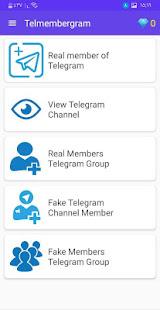 telemember   buy members