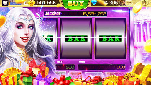 Casino 888:Free Slot Machines,Bingo & Video Poker 1.7.1 Screenshots 4