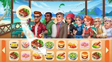 Cooking Frenzy®️ Restaurant Cooking Gameのおすすめ画像3