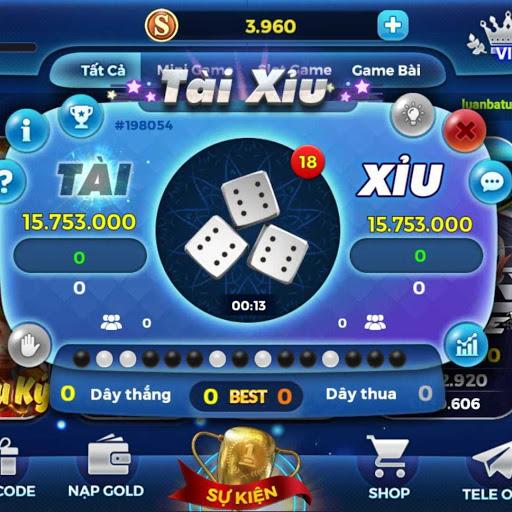 Game Danh Bai Doi Thuong SieuHu99 1.0 2