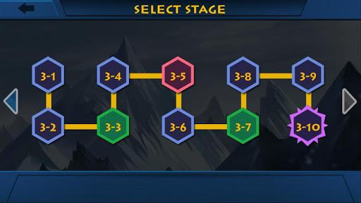 Shadow Fighter  screenshots 8