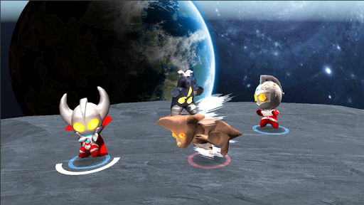 Ultraman Rumble3 1.01.25 Screenshots 5