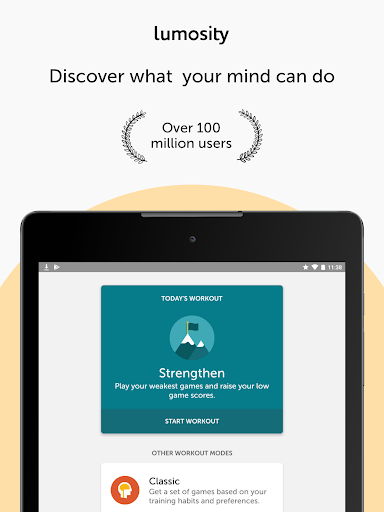 Lumosity: Brain Training 2021.03.15.2110326 Screenshots 15