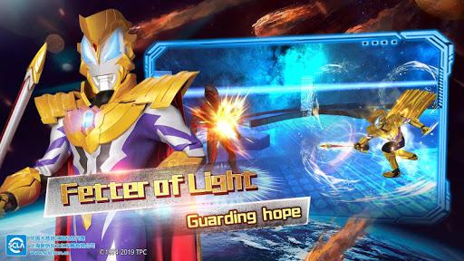 Ultraman: Legend of Heroes 1.1.3 screenshots 13