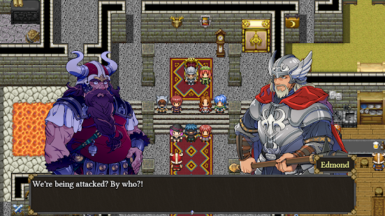 RPG Knight Bewitched 2