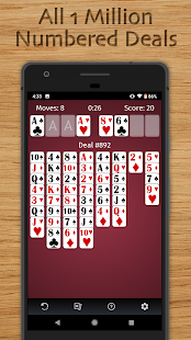 FreeCell Solitaire Free - Classic Card Game