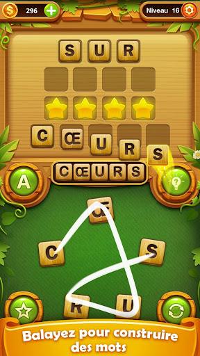 Télécharger Mot trouver - libre recherche de mot jeux de mots APK MOD (Astuce) screenshots 1