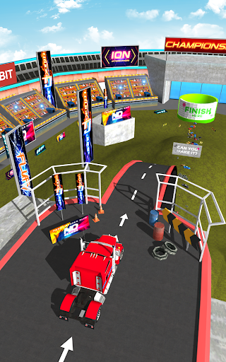 Stunt Truck Jumping 1.8.1 screenshots 7