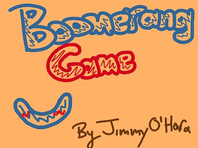 BoomerangGame Hack Cheats (iOS & Android) 1
