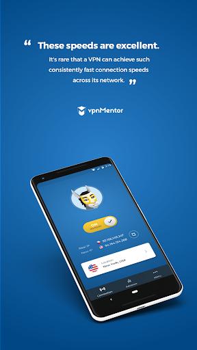 HMA VPN Proxy & WiFi Security, Online Privacy screenshots 6