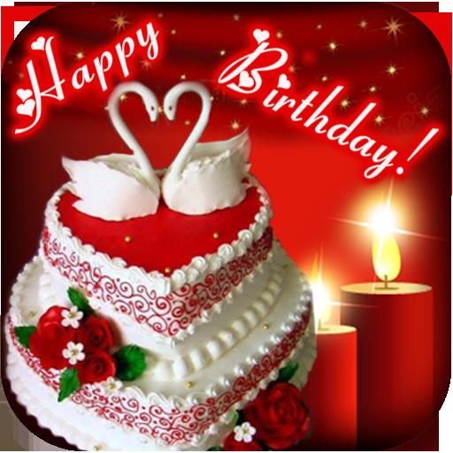 Happy Birthday GIF 13.0 Screenshots 10