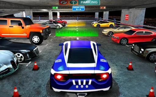 Luxury Car Parking Mania: Car Games 2020 1.2.7 screenshots 5