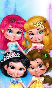 Princess Makeover: Girls Games For Pc – Free Download For Windows 7/8/10 And Mac 2