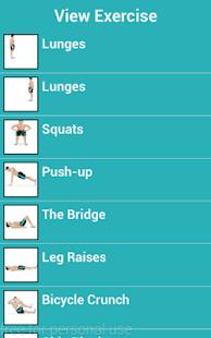 10 Full Body Exercises