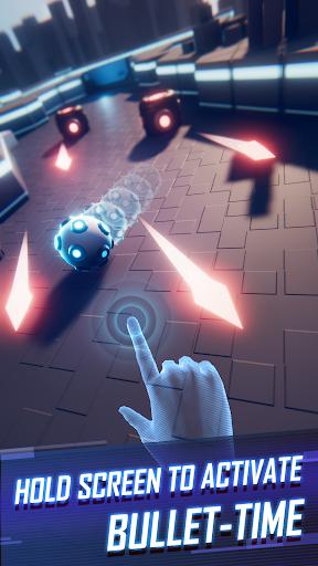 flaming core screenshot 2