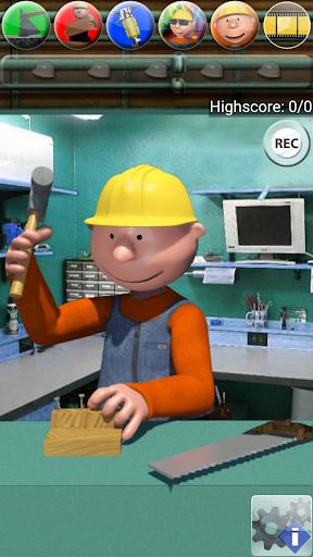 Talking Max the Worker 14 screenshots 24